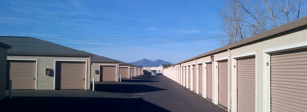 Picture of Discovery Bay Self Storage Facility